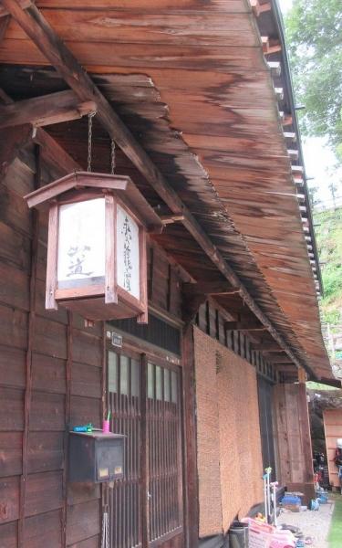 木曽路 妻籠宿1