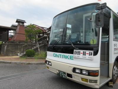 中津川 妻籠宿  (4)