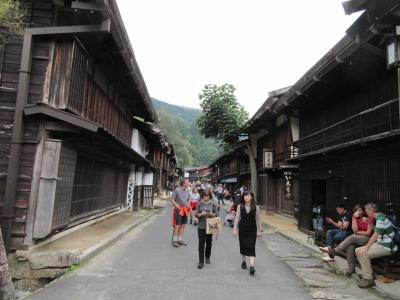 中津川 妻籠宿  (7)