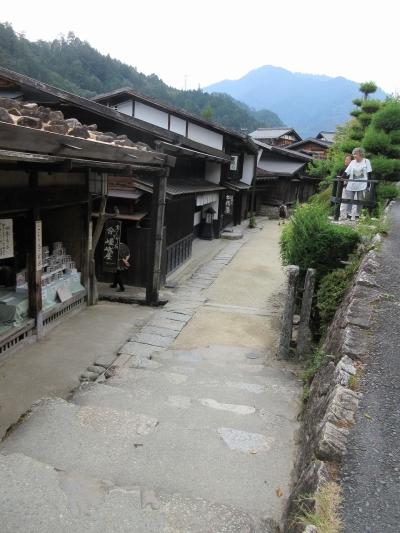 中津川 妻籠宿  (6)