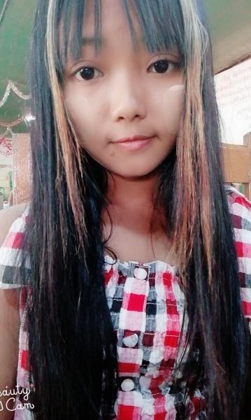 ミャンマー honey   (1)