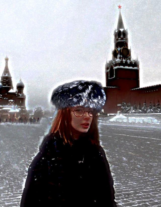 uc49モスクワで