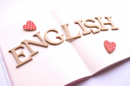 English etv