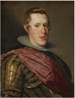 フェリペ4世