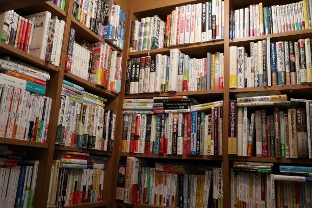 カオスの本棚