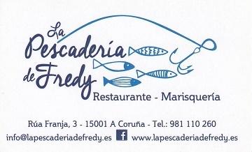 La Pescaderia de Fredy mini
