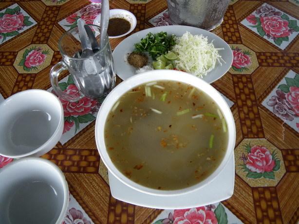 店の昼食(雑炊)_サイズ変更