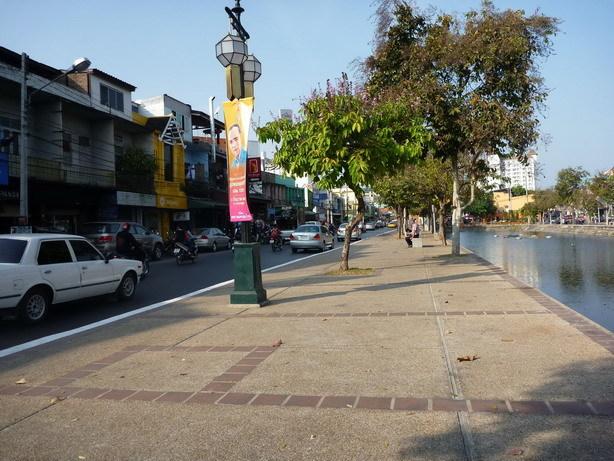 旧市街の壕の周り ターペー門付近_サイズ変更