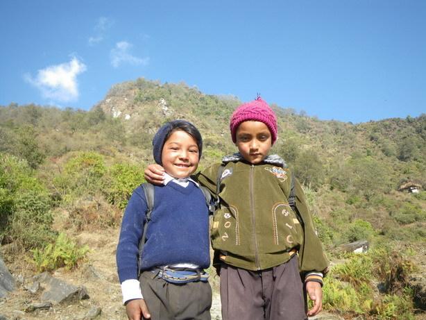 Komrong Dandaへの登り3_サイズ変更