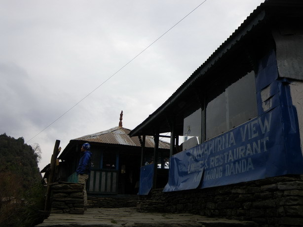 Annapurna View Lodge 外観2_サイズ変更