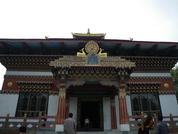 ブータン寺2_サイズ変更