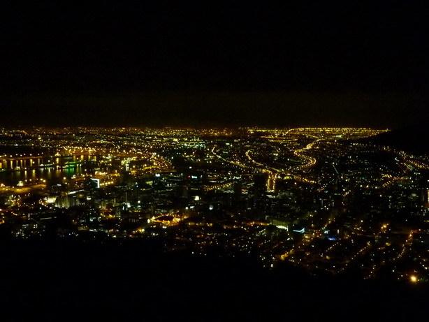 シグナルヒルの夜景5_サイズ変更