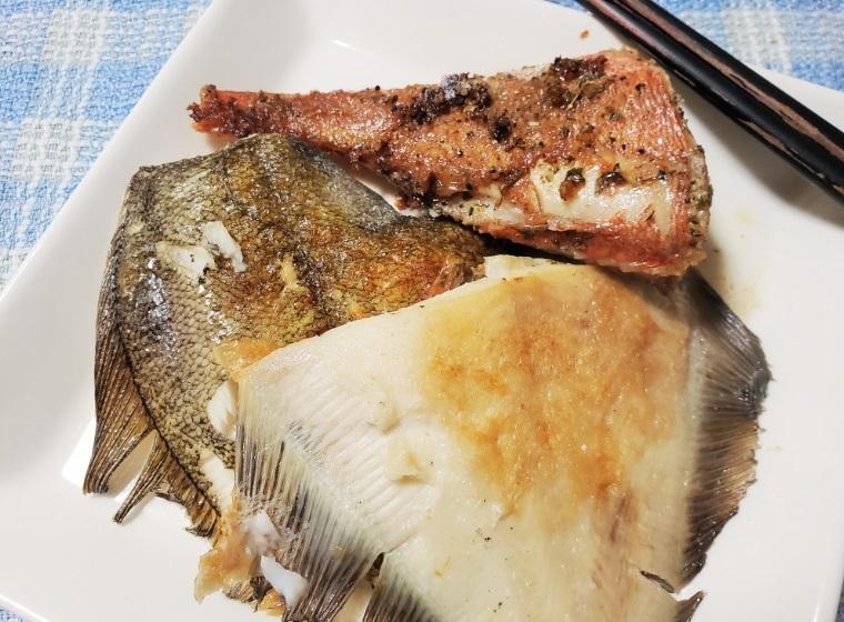 191213焼き魚