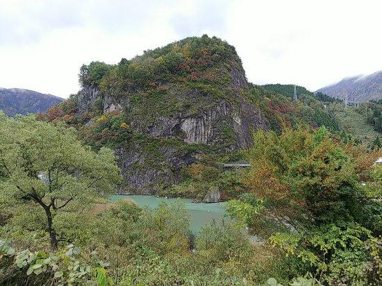 南小谷糸魚川10