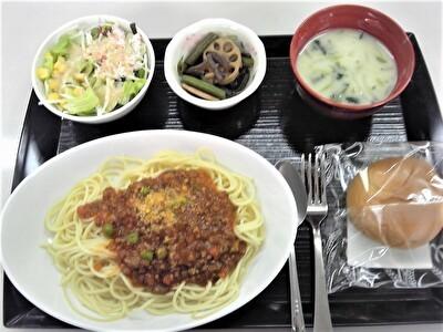 入院昼食1113