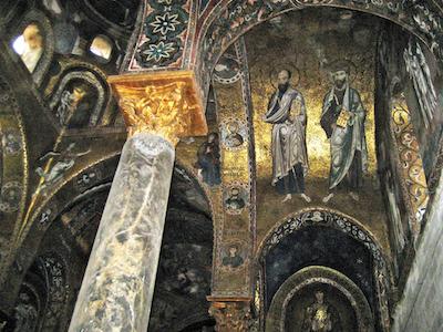 マルトラーナ教会2