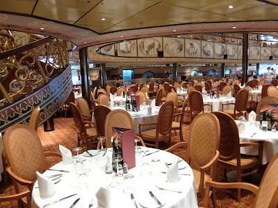 スペイン中東306コスタメディタラニアレストラン