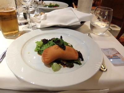 スペイン中東308コスタメディタラニアレストラン