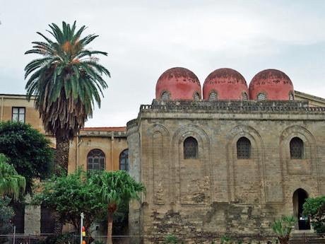 サンカタルド教会1