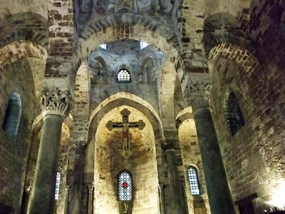 サンカタルド教会2