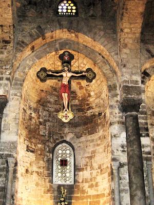 サンカタルド教会3