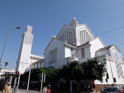 スペイン中東359ラバトセントピータース教会
