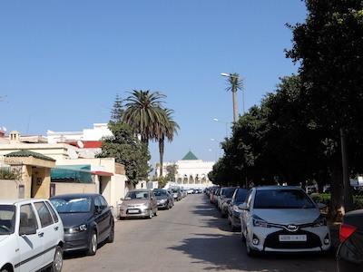 スペイン中東361ラバト世界遺産