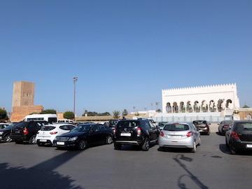 スペイン中東362ラバト世界遺産
