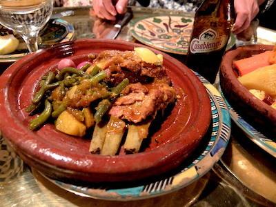 スペイン中東384カサブランカIMILCHIL
