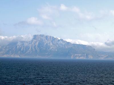 スペイン中東393クルーズジブラルタル海峡