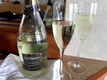 スペイン中東396クルーズスパークリングワイン