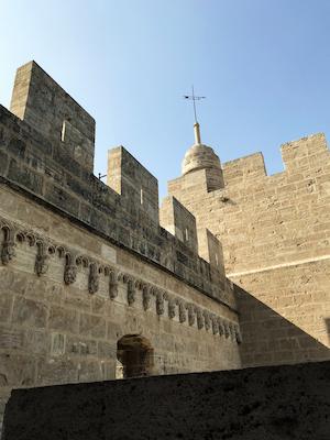スペイン中東403バレンシアセラーノスの塔