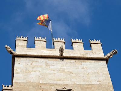スペイン中東414バレンシアラロンハ