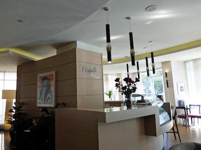 スペイン中東432アテネアマリアホテル