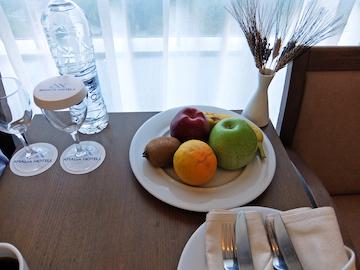 スペイン中東433アテネアマリアホテル