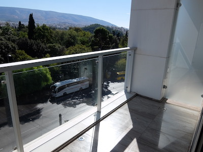 スペイン中東436アテネアマリアホテル