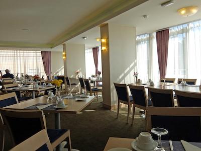 スペイン中東439アテネアマリアホテル