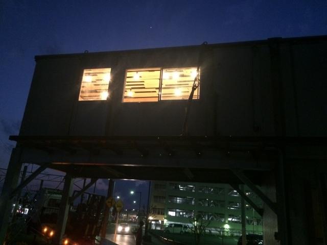 茨城鉄骨工事スタート (73)