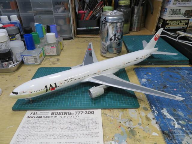 JAL B777-300 JA8941 ・・・