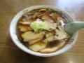 叉焼麺_いろは食堂第三支店