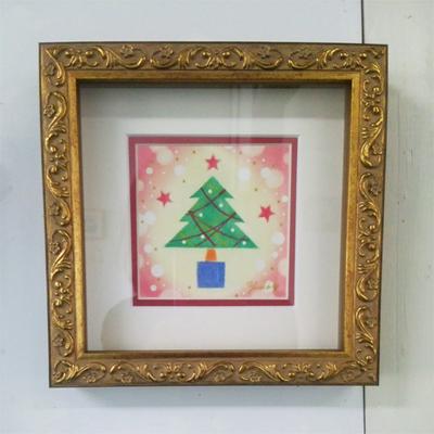 オリジナルクリスマスツリー20191212_3