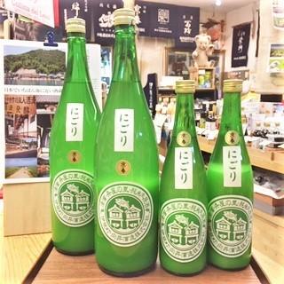 20200112京の春にごり酒