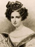 ヴィルヘルミーネ・シュレーダー=デフリントWilhelmine Schroeder-Devrient(1804-1860 )