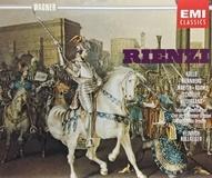 ワーグナー 歌劇「リエンツィ」(ホルライザー)EMI盤