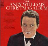 アンディ・ウィリアムス - アンディのクリスマス・アルバム