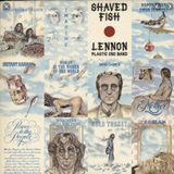 Shaved Fish John Lennon