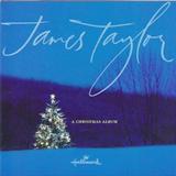 ジェイムス テイラー クリスマス アルバム (Hallmark盤)