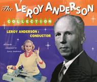 ルロイ・アンダーソンの「そりすべり 」MCA (ユニヴァーサル MVCE-30033~34 )