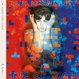 ポール・マッカートニー タッグ・オブ・ウォー Bonus Audio 未発表 デモ