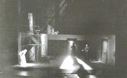 クプファー演出 オランダ人 1978